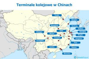 99fb41050a Terminale kolejowe w Chinach - infografika i krótkie opisy