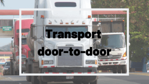 transport door-to-door