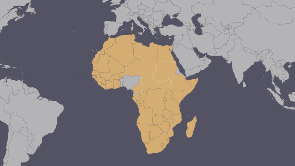 Afrykańska Kontynentalna Strefa Wolnego Handlu