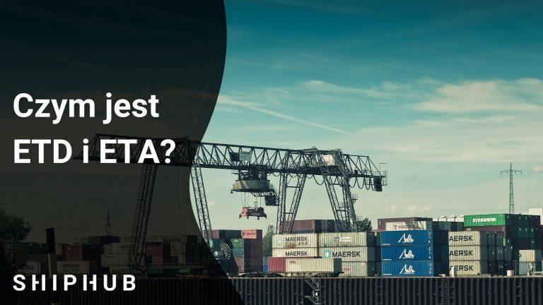 ETA i ETD - co oznaczają?