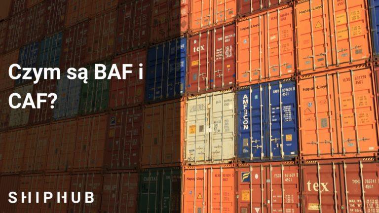 Czym są BAF i CAF