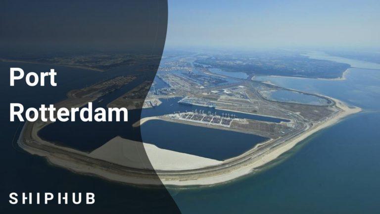 Port Rotterdam