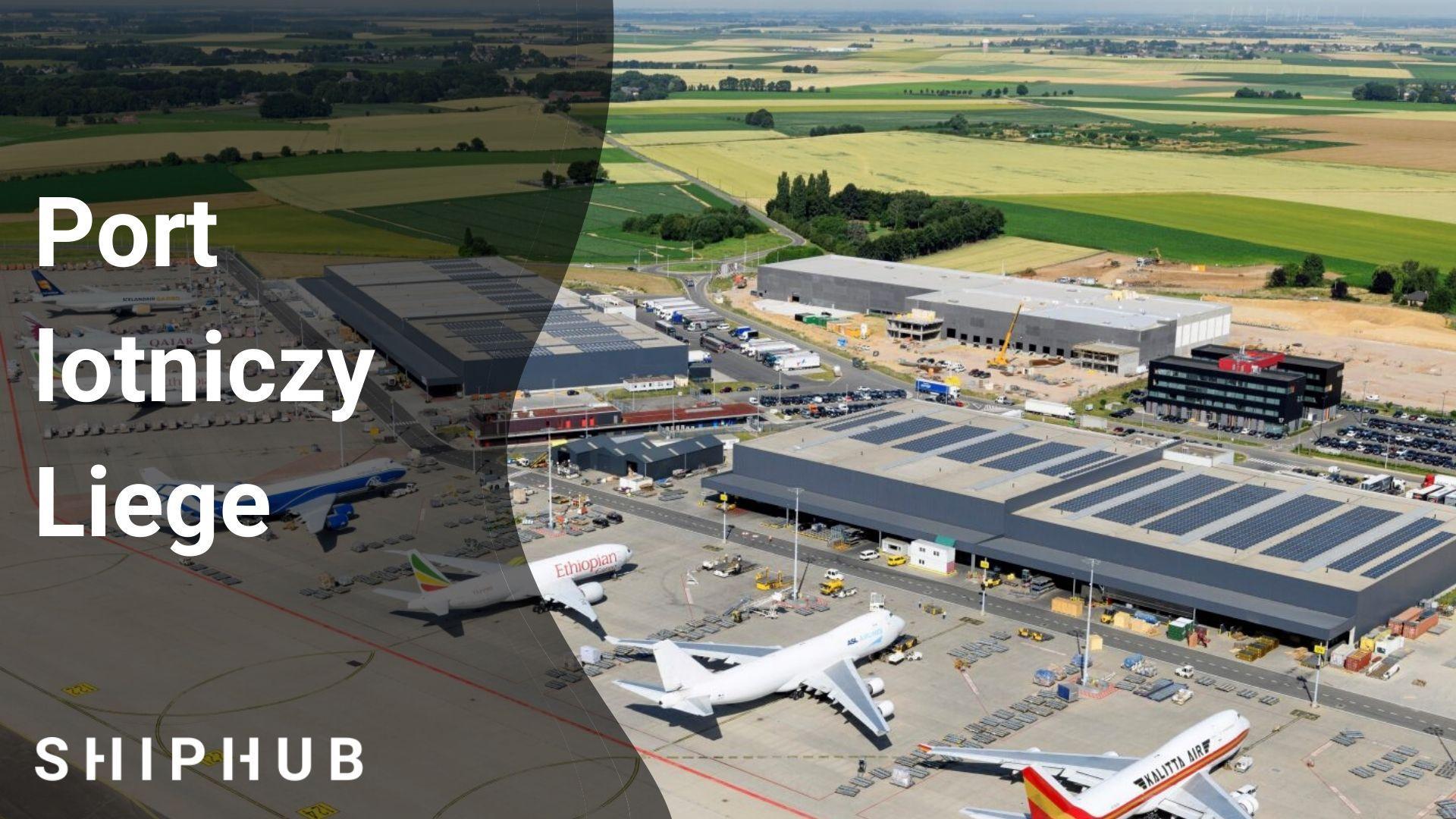 Port lotniczy Liege