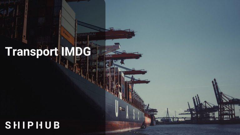 Transport IMDG