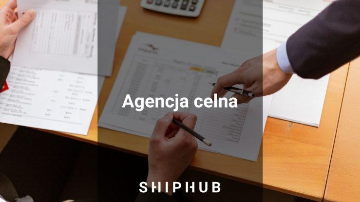 Agencja Celna - przydatne informacje