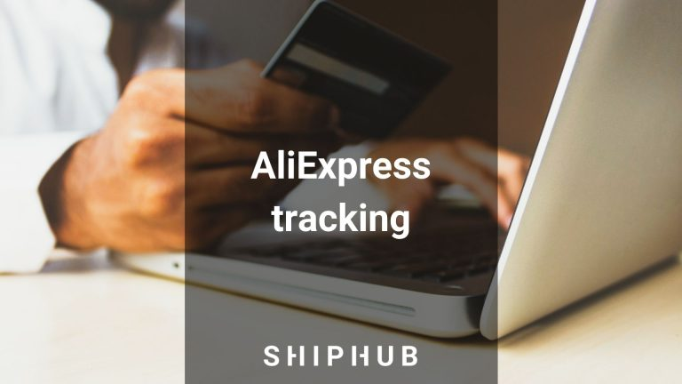 AliExpress tracking