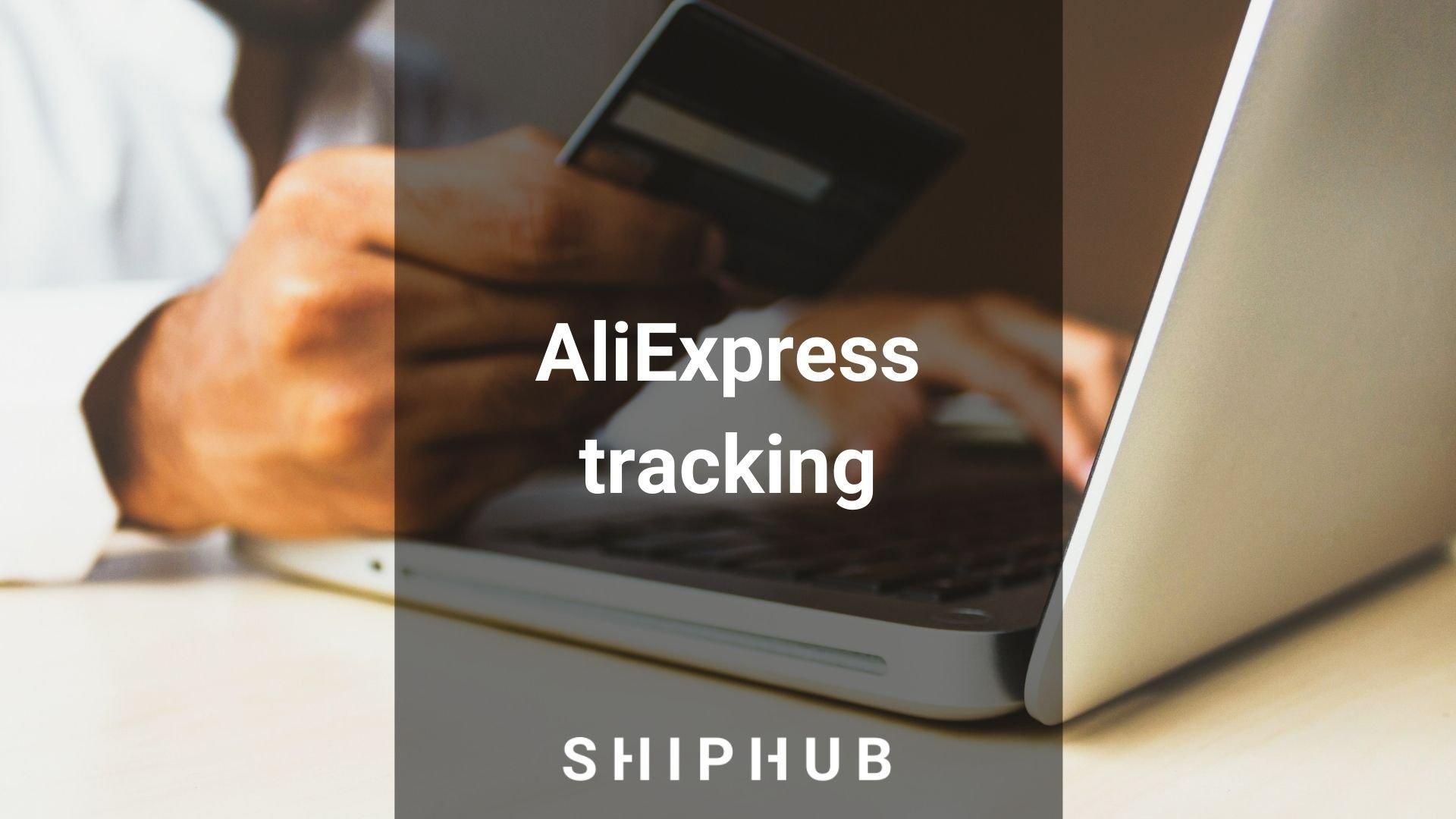 AliExpress tracking: sposoby dostawy oraz śledzenie paczki