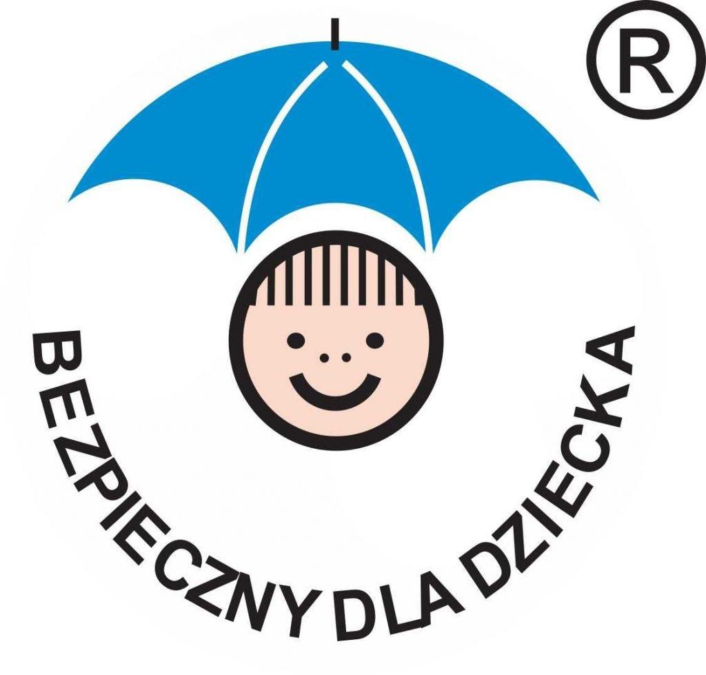 Bezpieczny Dla Dziecka - logo