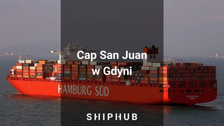 Cap San Juan