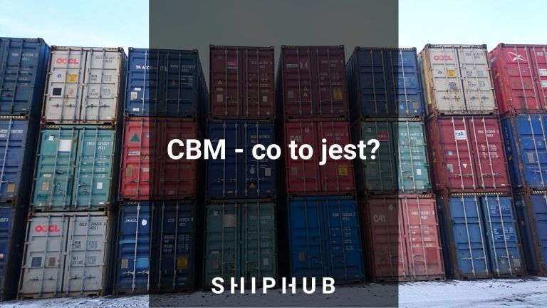 CBM - co to jest?