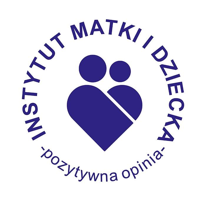 Certyfikat Instytutu Matki i Dziecka