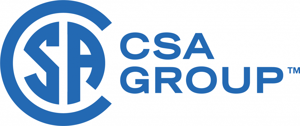 Logo CSA Group