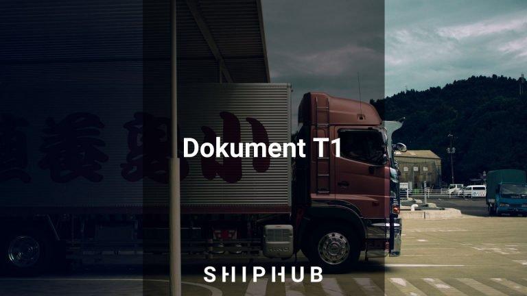 Dokument T1