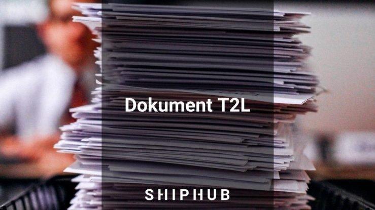 Dokument T2L