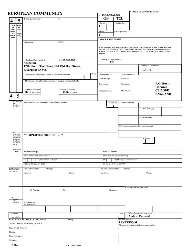 Przykład dokumentu T2L