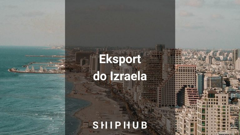 Eksport do Izraela
