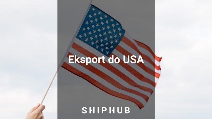 Eksport do USA
