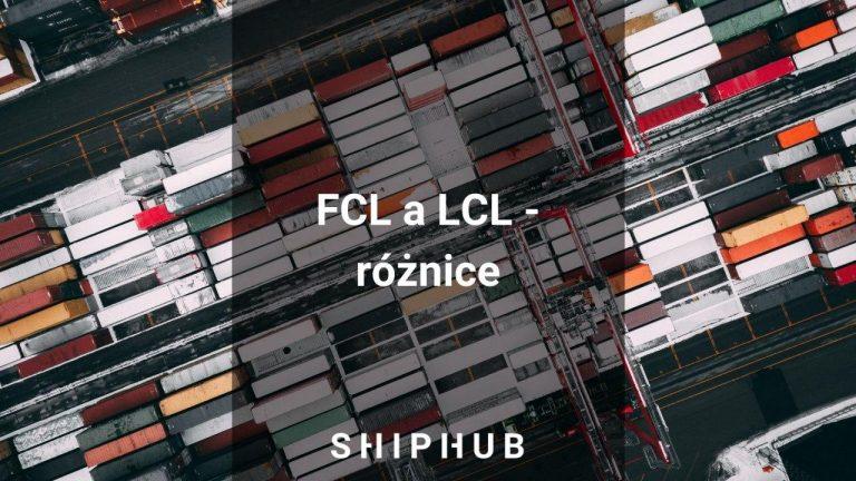 FCL a LCL