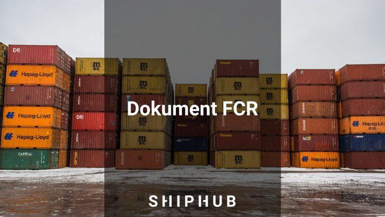 Dokument FCR