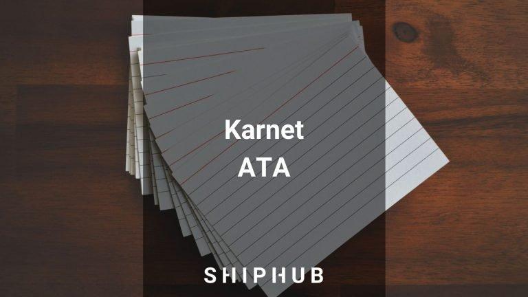 Karnet ATA
