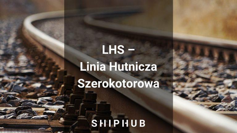 LHS - Linia hutnicza szerokotorowa - Innowacje