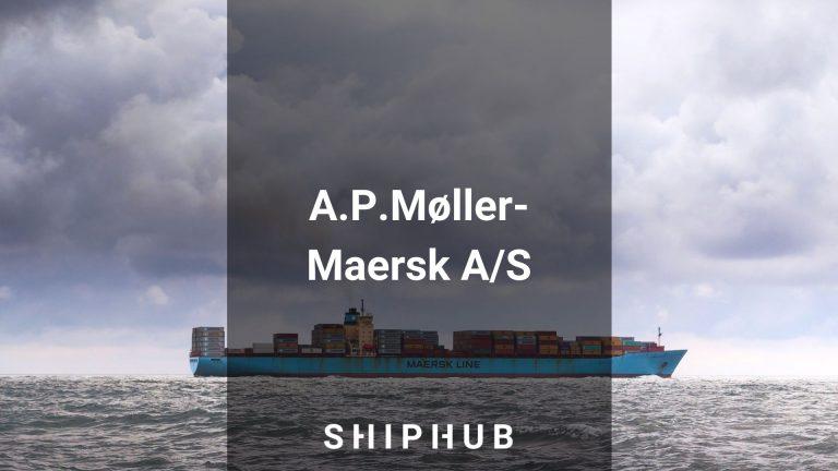 A.P.Møller-Maersk A/S