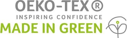 OEKO-TEX - logo