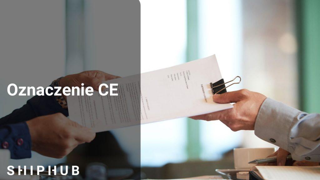 Oznaczenie CE