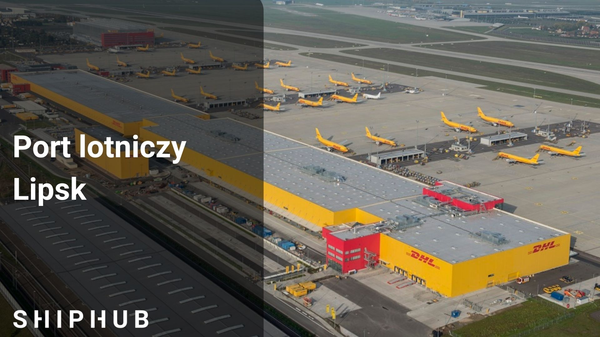 Port lotniczy Lipsk