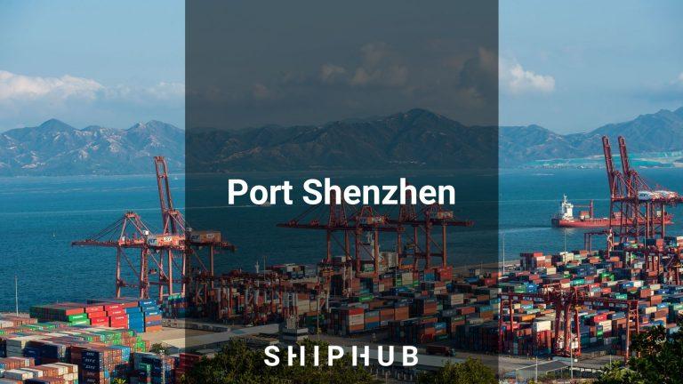 Port Shenzhen