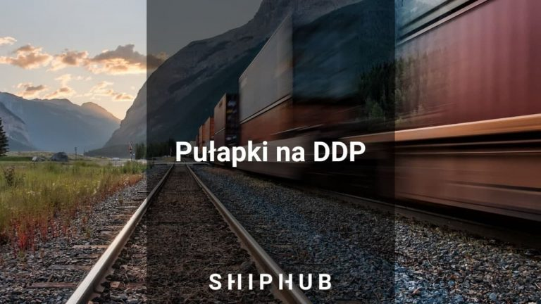 Pułapki na DDP