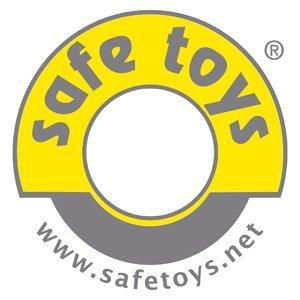Safe toys - logo