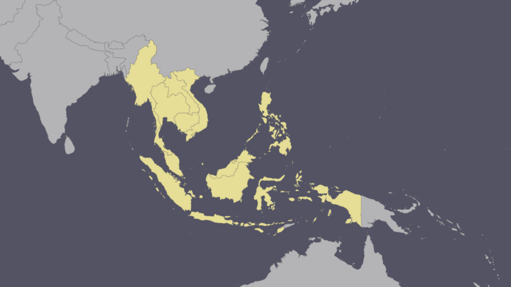 Specjalne strefy ekonomiczne Azja