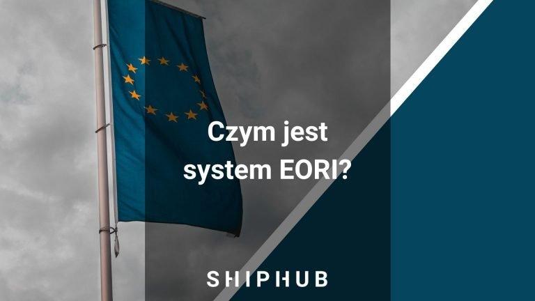 System EORI - numer EORI