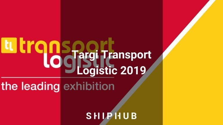 Targi Transport Logistic 2019