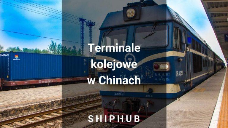 Terminale kolejowe