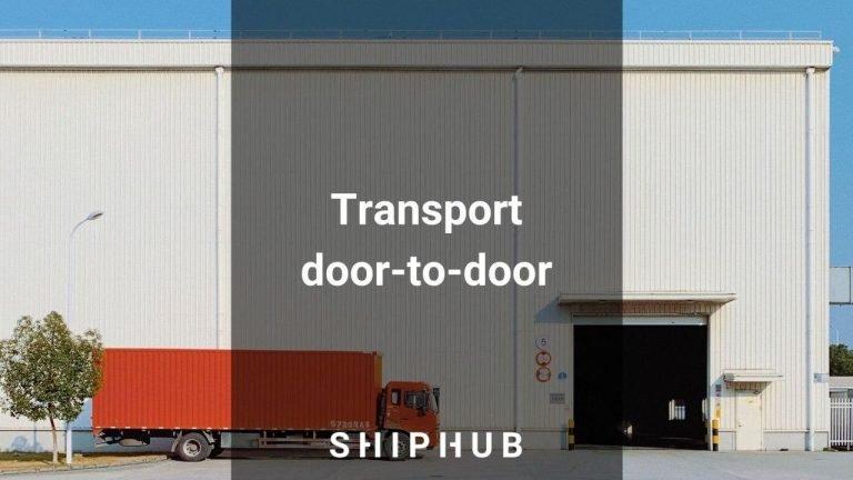 Transport door-to-door