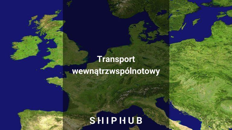 Transport wewnątrzwspólnotowy