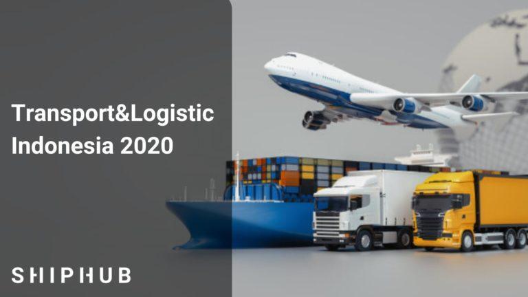 Transport&Logistic Indonesia 2020